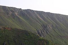 夏の草津白根山