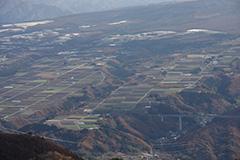 秋の赤城高原