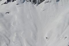 冬のマナイタグラ