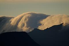 滝雲のオリジナルプリント