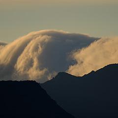 滝雲のフォト作品