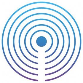 iBeaconのロゴ