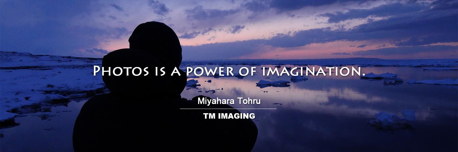 Portfolio of Miyahara Tohru @ TM IMAGING